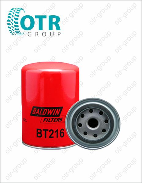 Фильтр на спецтехнику CASE 3118119-R1