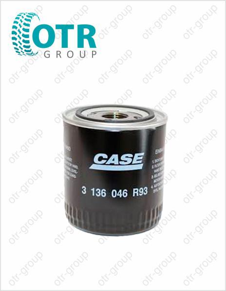 Фильтр на спецтехнику CASE 3136046-R93