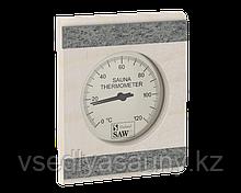Термогигрометр для бани и сауны. SAWO. Финляндия.
