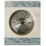 Термогигрометр для бани и сауны. SAWO. Финляндия., фото 2