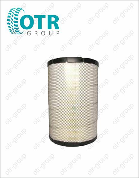 Фильтр на спецтехнику CASE 319468A1