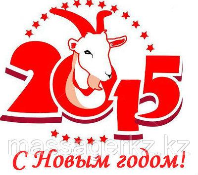 Поздравление с Новым годом!!!