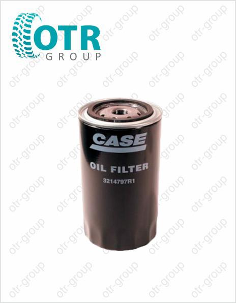 Фильтр на спецтехнику CASE 3214797-R1