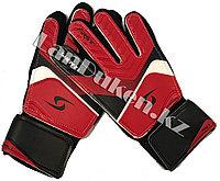 Перчатки вратарские футбольные GF-567 Красный