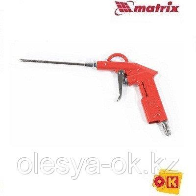 Пистолет продувочный 135 мм. MATRIX