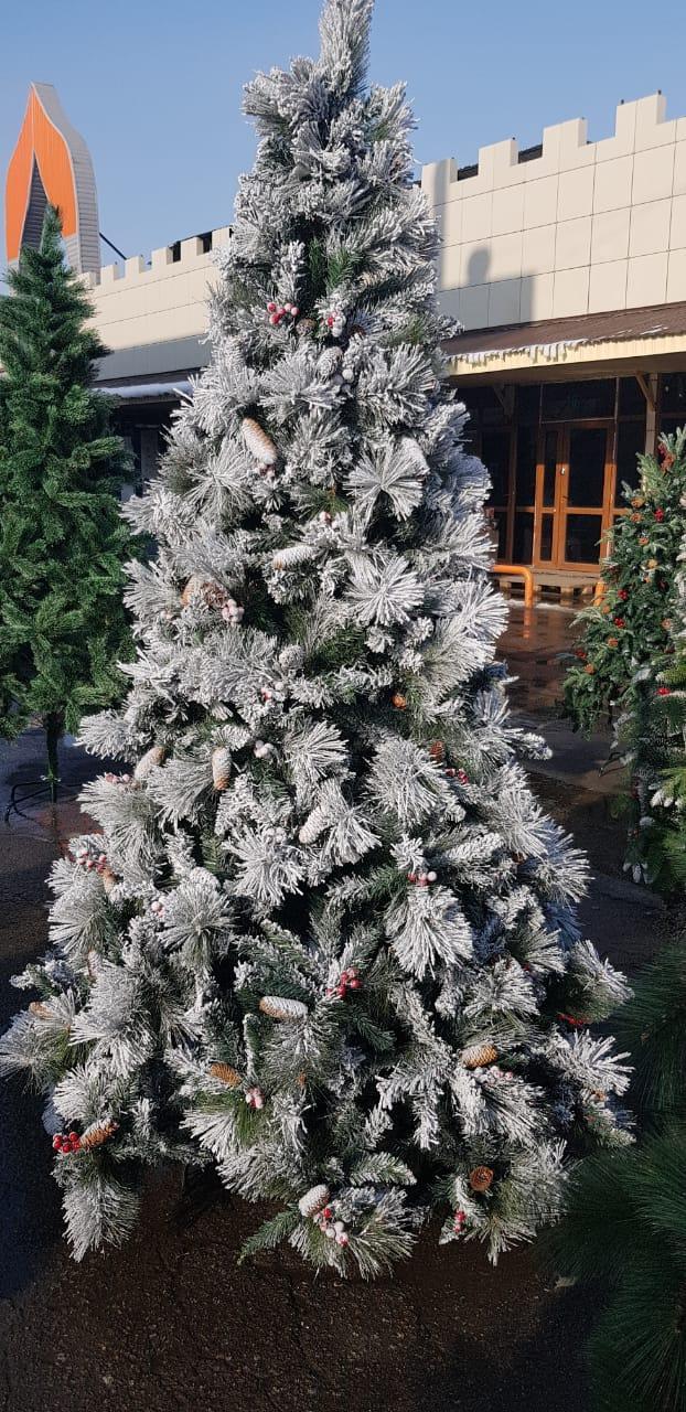 Новогодняя елка 2.40
