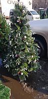 Новогодняя елка 2,1 метра