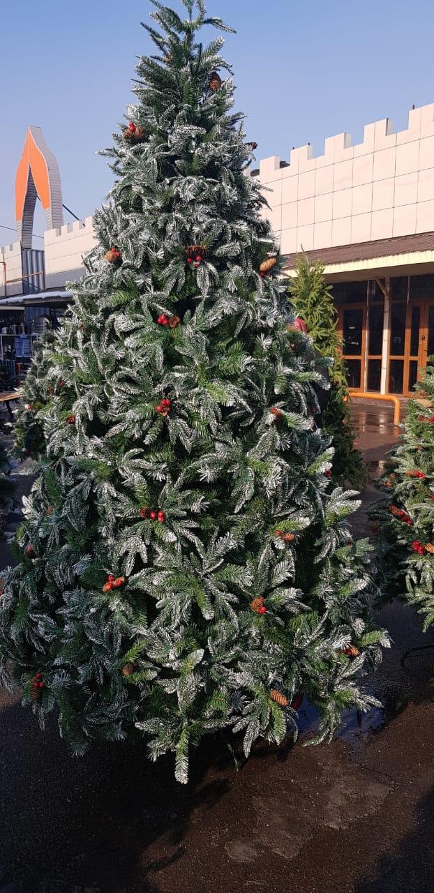 Новогодняя елка 2,7м