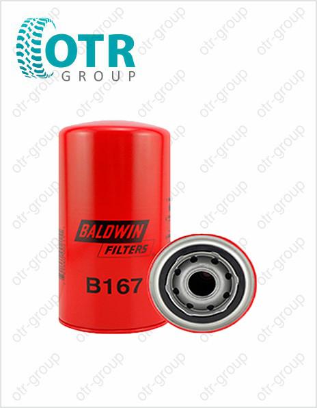 Фильтр на спецтехнику CASE 398080-R2