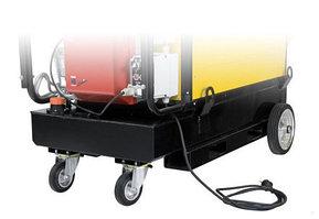 Топливный бак для BV 690, обьем 200 л, на колесах (master)