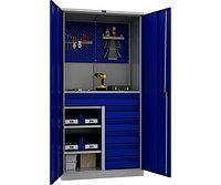 Шкаф инструментальный ТС-1995 (321215)