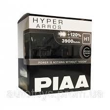 Галогенные лампы PIAA Hyper Arros 3900K H-8