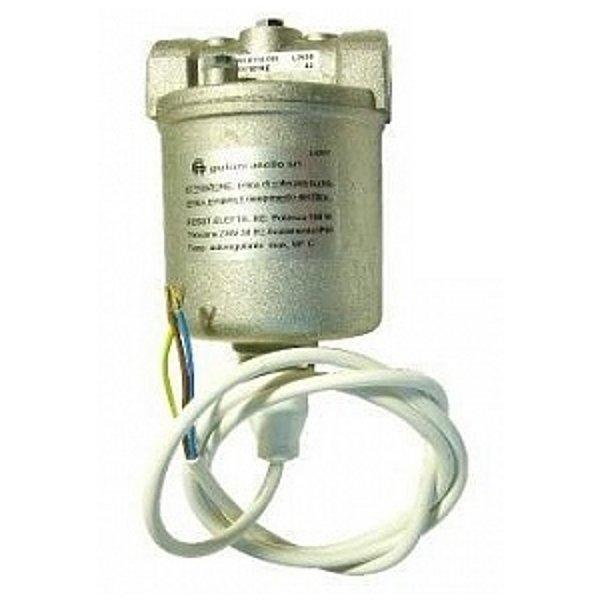 Устройство для предварительного нагрева топлива (master)