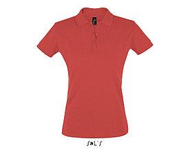 Рубашка поло женская | Perfect Woman | Sols | Hibiscus