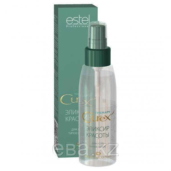 Эликсир красоты для всех типов волос ESTEL Curex Therapy 100 мл