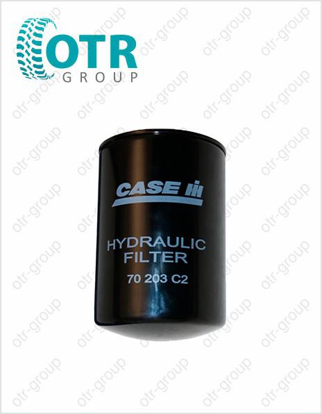 Фильтр на спецтехнику CASE 70203-C2