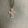 Подвеска Крест, фото 2