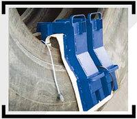 Вулканизационная система для ремонта крупногабаритных шин XL OTR SIDEWALL (MONAFLEX)