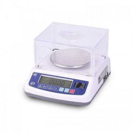 Весы лабораторные ВК-300(ювелирные), фото 2