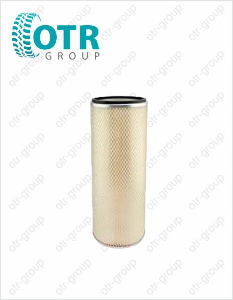 Фильтр на спецтехнику CASE 90-4204T1