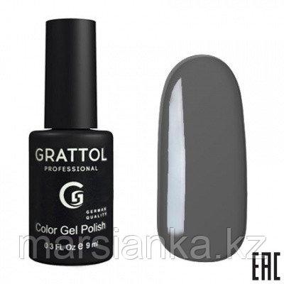 Гель лак Grattol 9мл 018. Производство Германия