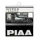 Автомобильные галогенные лампы H-13  PIAA Hyper Arros 3900K, фото 2