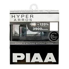 Галогенные лампы PIAA Hyper Arros 3900K  H-11