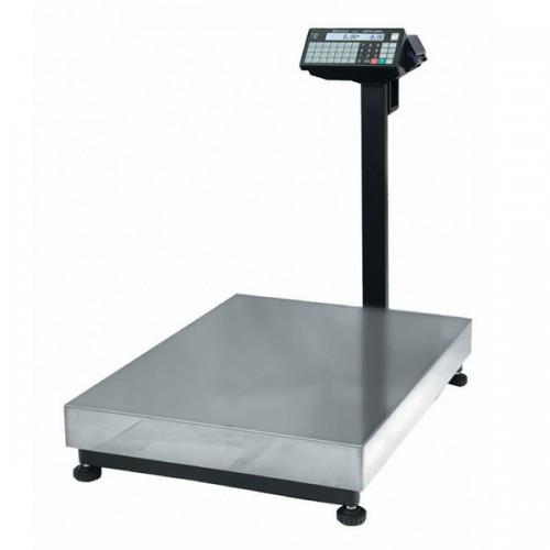 Весы товарные с печатью этикеток ТВМ-600.2-P3(торговые)