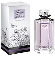 Парфюм Flora by Gucci Gorgeous Violet 100ml