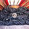 Резиновый шнур 25мм, фото 3