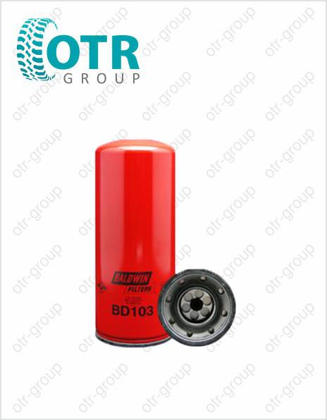 Фильтр на спецтехнику CASE 90-7101T1