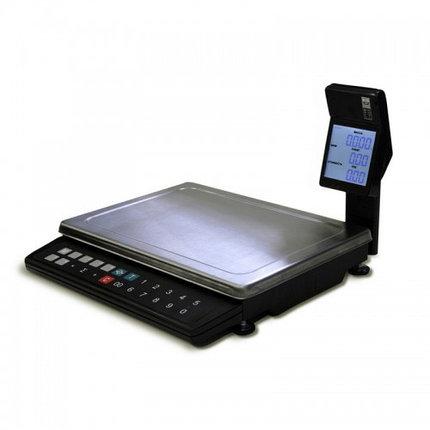 Весы торговые МК-15.2-ТН11, фото 2