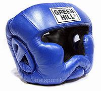 Шлем для кикбоксинга Green Hill, фото 1