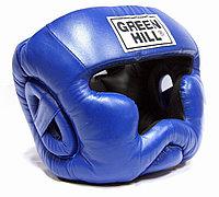 Шлем боксерский Green Hill оригинал, фото 1