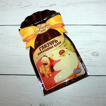 Шоколадная глазурь белая Парфэ