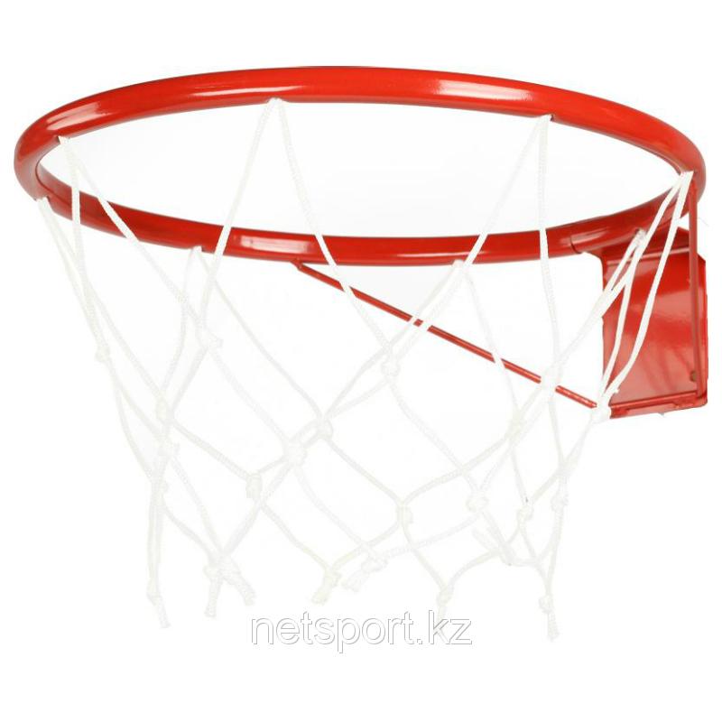 Баскетбольное кольцо без сетки