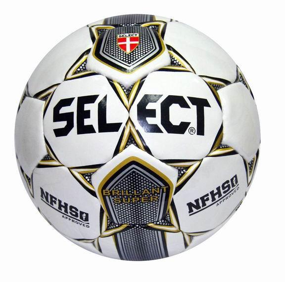 Футбольный мяч Select original №5
