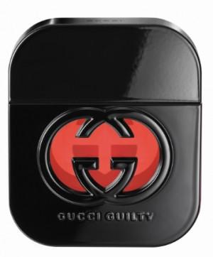 Парфюм Gucci Guilty Black (Оригинал - Италия)