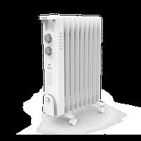 Радиатор электрич. 6 секц. масл. 1200Вт BС бел. Timberk TOR 21.1206 BC