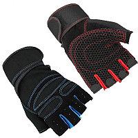Перчатки для фитнеса, фото 1