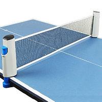 Сетка для настольного тенниса с креплением бинокль