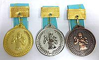 Медаль для бокса, фото 1