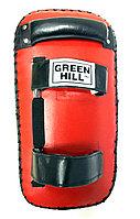 Макивара  Green Hill кожа 45cм x 25см