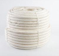 Веревка (Фал капроновый) 100 метровый, д 20мм, фото 1