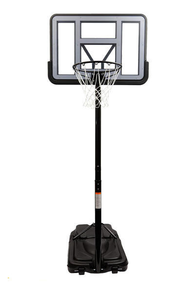 Стойка баскетбольная мобильная стритбол большой