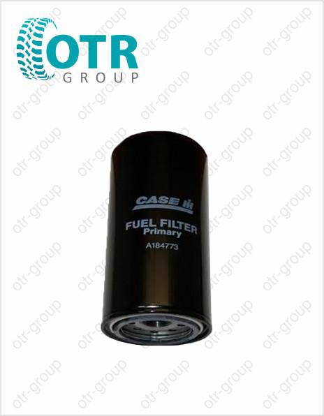 Фильтр на спецтехнику CASE A184773