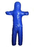Манекен для борьбы двуногий (рост 160см)