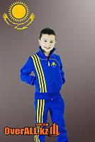 Школьные спортивные костюмы.