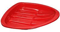 Ледянки треугольные 40 х 50 см красные