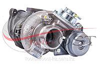 Турбина Volvo XC90 2.5